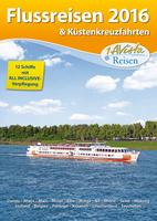 """All Inklusive """"Fluss- und Küstenkreuzfahrten"""" mit 1AVista!"""