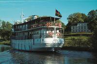 Beschwingt über Südschwedens Wasserstraßen: Aviation & Tourism International veranstaltet exklusive Jazz-Kreuzfahrt auf dem Göta-Kanal