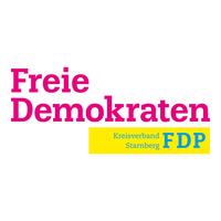 """FDP-Kreisverband Starnberg beteiligt sich an der Aktionswoche """"Starker Mittelstand, starkes Bayern."""" der FDP Bayern"""