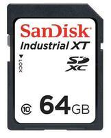 SanDisk® bringt neue industrielle Flash-Speicherlösungen