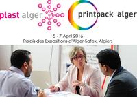 Algerien bietet beste Geschäftsmöglichkeiten für Exporteure von Kunststoff-, Druck-, Papier- und Verpackungstechnologie