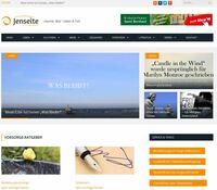 """Online-Journal """"Jenseite"""": Wertvoller als Geld - wie ein Erbe auch nach dem Tod Früchte trägt"""