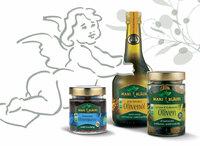 Fair-schenken an Weihnachten mit Olivenprodukten von Mani Bläuel