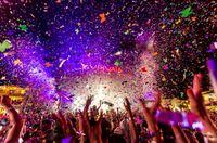 Spektakuläre Closing Party der fünften Saison im Ushuaïa Ibiza Beach Hotel