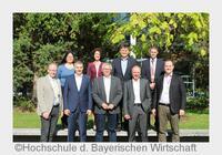 HDBW-Beirat für Wirtschaftsingenieurwesen tagte bei Infineon