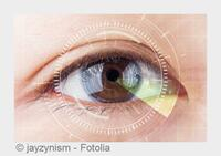 Mehr Sehen mit Kunstlinsen bei Grauem Star
