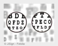 Welche Kunstlinsen kommen bei Grauem Star zum Einsatz