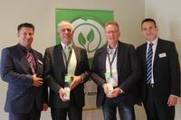 WBS Training erhält Eco-Award 2015 für ihr ökologisches Handeln