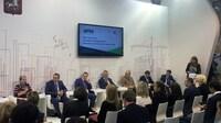 Stadt Moskau blickt auf eine erfolgreiche Expo Real zurück