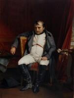 Geschichte als Sensation  Delacroix und Delaroche ab 11. Oktober 2015 im Museum der Bildenden Künste
