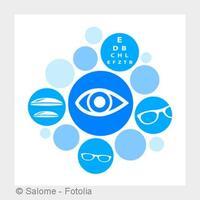 Alterssichtig? Wie helfen Multifokallinsen