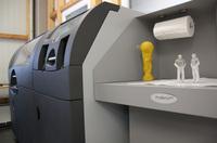 3D-Druckprodukte und 3D-Druck-Erfahrungen auf der Druck+Form 2015