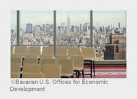 CrowdPatent CEO Yorck R. Hernandez nimmt am jährlichen OktoberINVESTfest in New York teil