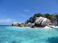 Seychellen: Sabbaticals für Geist und Körper in traumhafter Natur