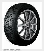 Reifenwissen für die Wechselzeit: Daran erkennen Sie einen (noch) wintertauglichen Reifen