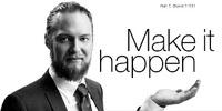 """""""Make it happen"""" - Alfa Laval auf der BrauBeviale 2015"""