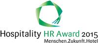 Preisverleihung für die Gewinner des dritten Hospitality HR Awards