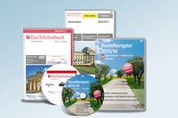 NEU: die aktuellen DVD-ROM Produkte Herbst/Winter 2015/16 sind da