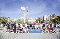 """""""Nichts anderes von Wertgarantie erwartet"""": 70 Garantie-Profis feierten ihren Erfolg auf Mallorca"""