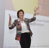 Vortrag: Empfehlungsmarketing in Zeiten der digitalen Transformation