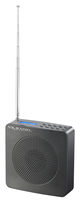 VRradio Mobiles DAB+ / FM-Radio mit Kopfhöreranschluss
