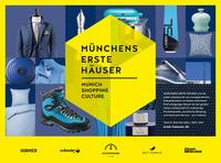 Zeichen & Wunder launcht Markenauftritt und Kampagne für neuen Verbund Münchner Traditionskaufhäuser
