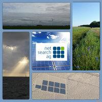 Seminarveranstaltung der net search AG: Energiegewinnung