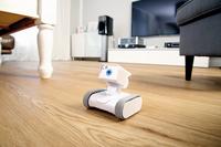 7links Home-Security-Rover HSR-1 mit HD-Video, weltweit fernsteuerbar