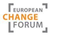 European Change Forum 2015 in München