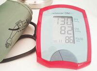 Hohen Blutdruck mit Nährstoffen natürlich senken