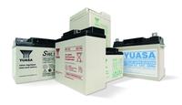 Was passiert bei einer Überladung von VRLA-Batterien?