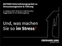Führen in Stress-Situationen - Fragen und Antworten