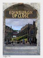 Ausbildungsprogramm Reisejournalismus in Edinburgh
