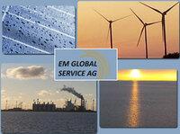 Zukunft Strom: Energieträger für erneuerbare Energiesysteme