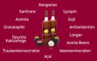 Anti-Aging mit Hilfe der asiatischen Mangostan-Frucht