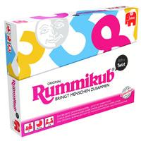 Neue Version des Spieleklassikers Rummikub: Rummikub with a Twist