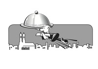 Schuhbeck für dahoam - deluxedelivery bringt Sterneküche nach Hause oder ins Büro