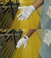 Dessauer Designer entwickeln einen Diagnostik-Handschuh