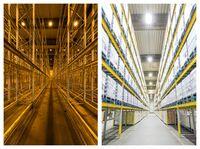 Energieeinsparungen in der Logistik: Kleiner Hebel - große Wirkung