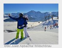 """Glänzend in den Winter starten: Ski Opening im """"Ski Juwel Alpbachtal Wildschönau"""""""
