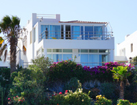 NEU: Die Villa Facilitas beinhaltet 4 separate Unterkünfte