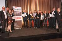 """Spedition Bode gewinnt """"HanseBelt Award"""" für Unternehmenskultur"""