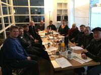 Erstes Jury-Treffen für den HANS – neue Kategorien bei der Vergabe des Musikpreises