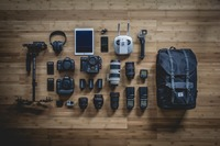 So schützt Du Dein Fotoequipment vor Diebstahl