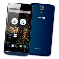 SWITEL stellt neues Flaggschiff-Smartphone vor