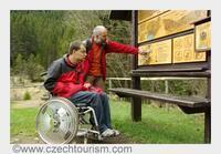 Barrierefrei durch Tschechien reisen