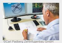 CEPA Zentrifugen vertraut auf DefenceControl - Serversicherheit: keine Angriffsfläche für Hacker