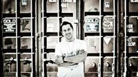 Andy Ost für 33. Deutschen Rock und Pop Preis 2015 nominiert