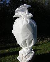 Wintervlies - der beste Winterschutz für Ihre Gartenpflanzen.