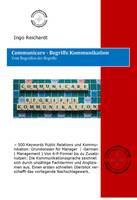 Neues Buch: Communicare - Begriffe Kommunikation